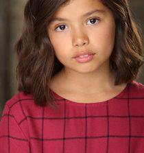 Madelyn Miranda Actress