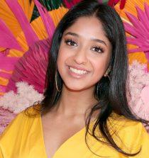 Maitreyi Ramakrishnan Actress