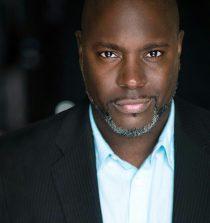 Marc-Anthony Massiah Actor