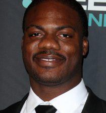 Marcus Henderson Actor