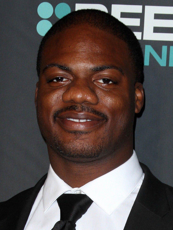 Marcus Henderson American Actor