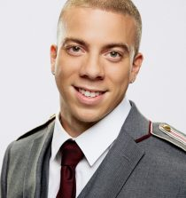 Matt Murray Actor