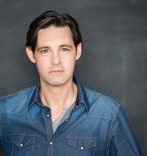 Matthew Edison Actor