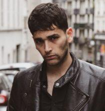 Mehdi Boudina Actor