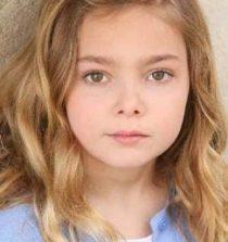 Morgan McGarry Actress