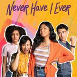 Never Have I Ever poster 150x150