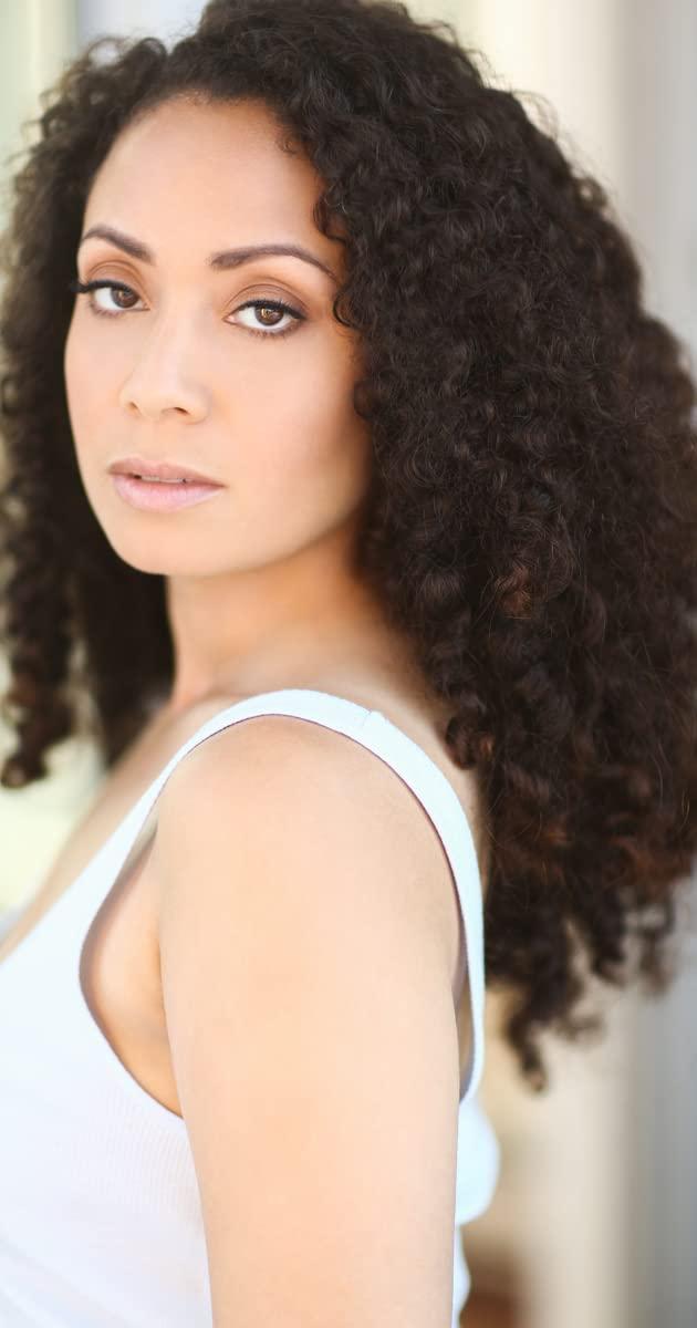 Nicole Anthony American Actress