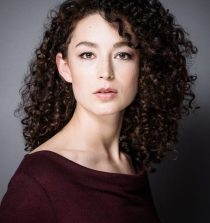 Nicolette Pearse Actress