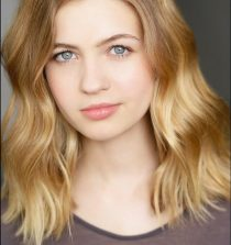 Olivia Welch Actress