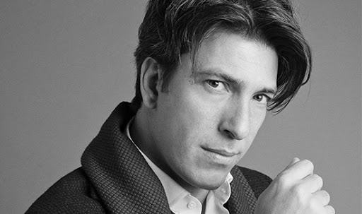 Onur Senay Turkish Actor