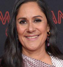 Sakina Jaffrey Actress