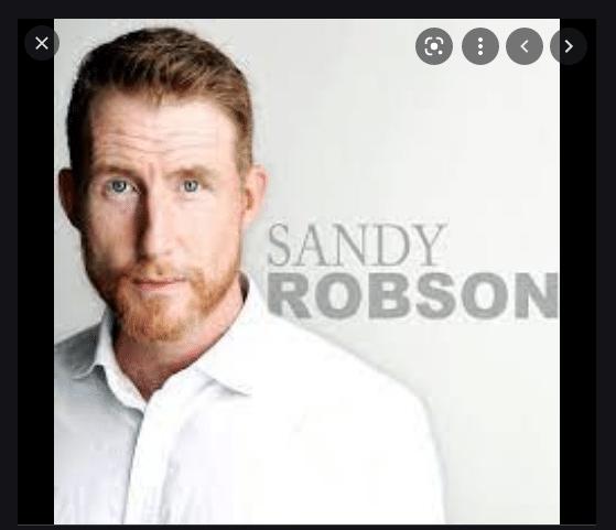 Sandy-Robson-Actor