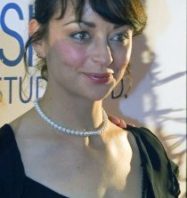 Sarah Strange Actress