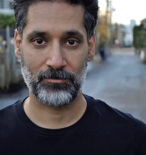 Stephen Lobo Actor
