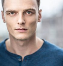 Thomas Nicholson Actor
