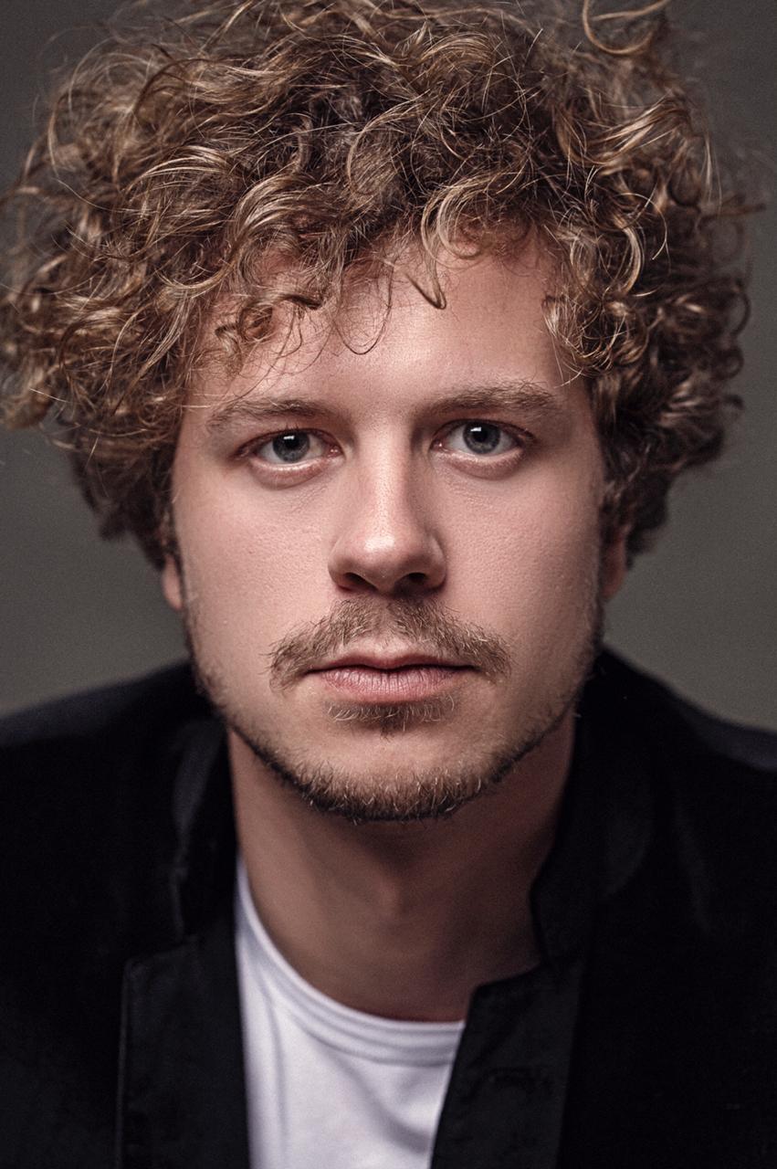 Tikhon Zhiznevskiy Russian Actor