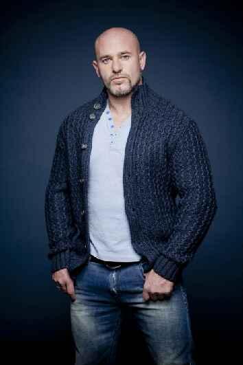 Vincent Haquin- actor