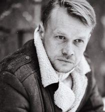 Yakov Shamshin Actor