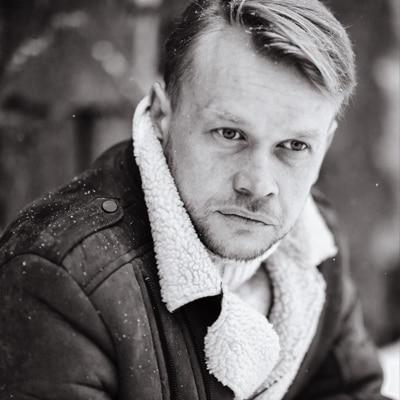 Yakov Shamshin Russian Actor