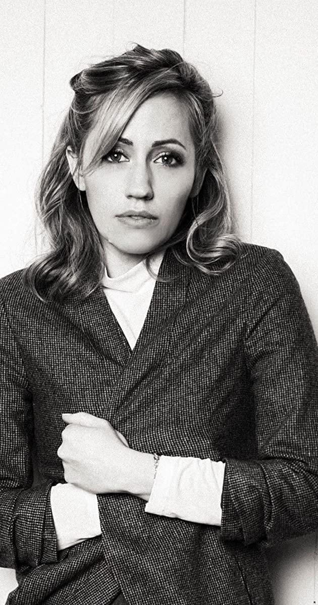 Zibby Allen American Actress