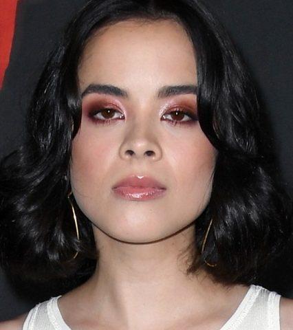 julia rehwald- actress