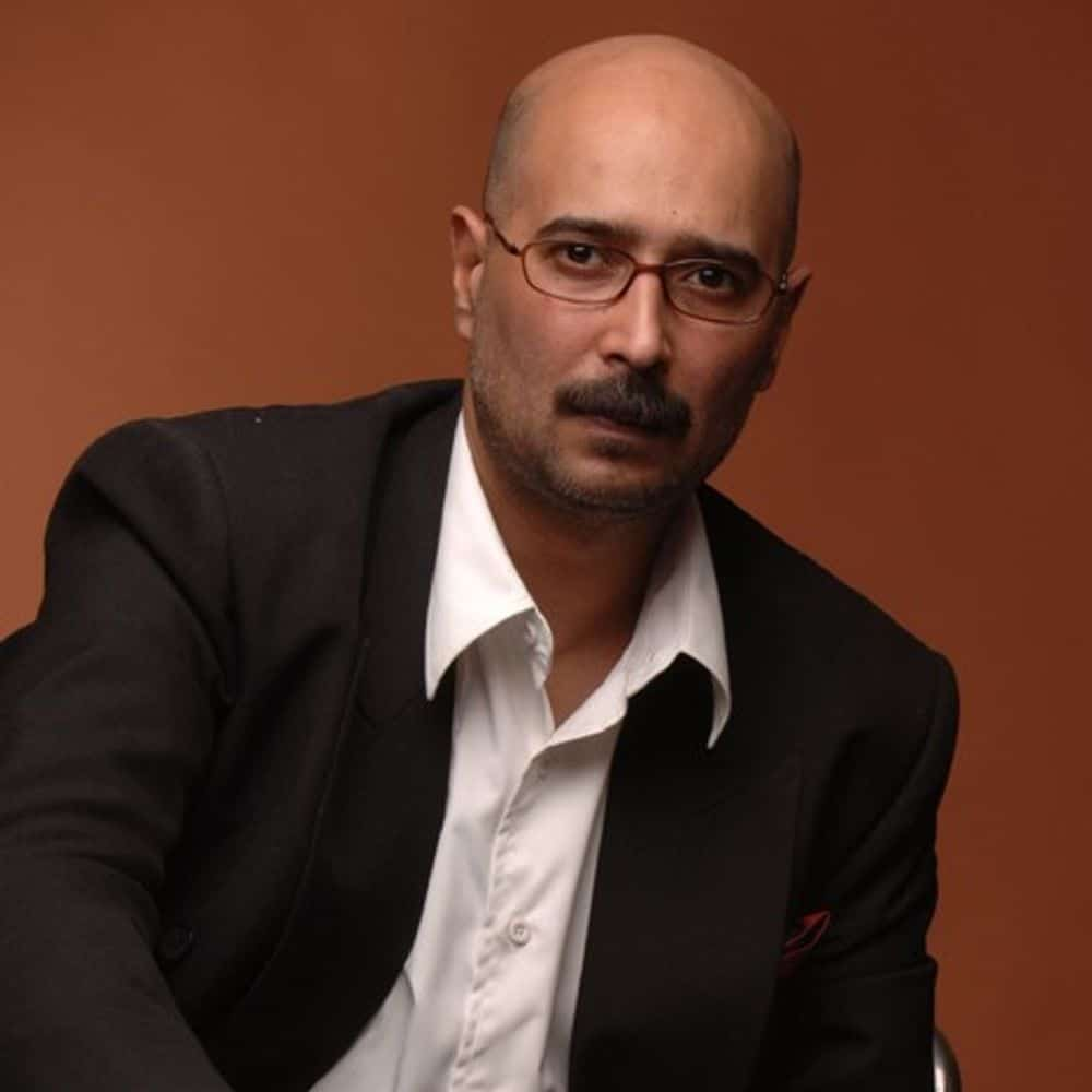 8 Things You Didn't Know About Ashish Sawhny
