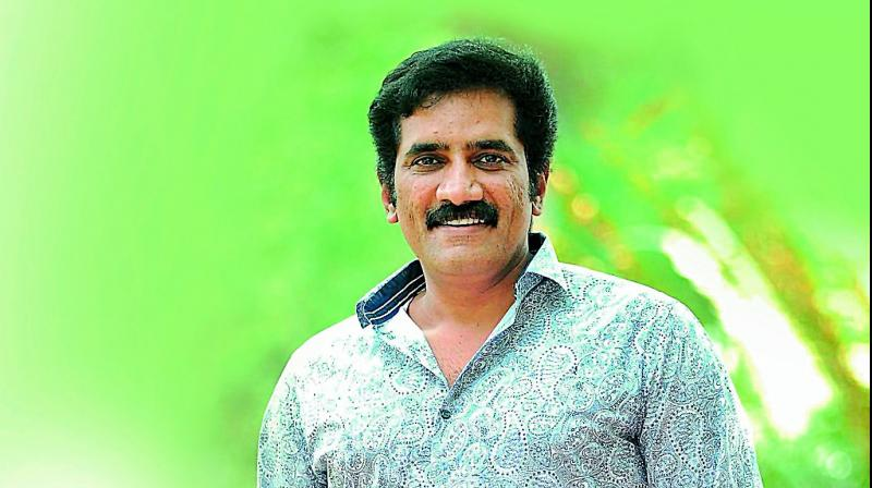 8 Things You Didn't Know About Rao Ramesh