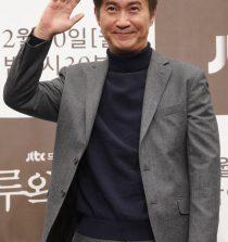 Ahn Nae-sang Actor