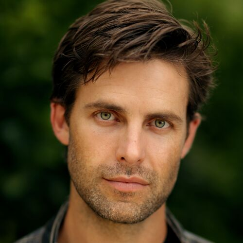 Aidan Whytock South African Actor, Director