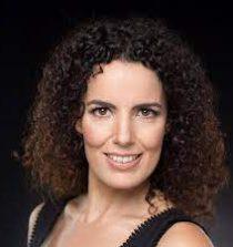 Ainhoa García Forcada Actress