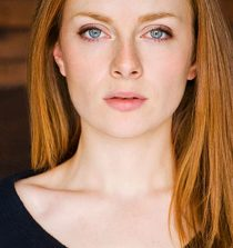 Alex Paxton-Beesley Actress