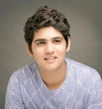 Ali Haji Actor