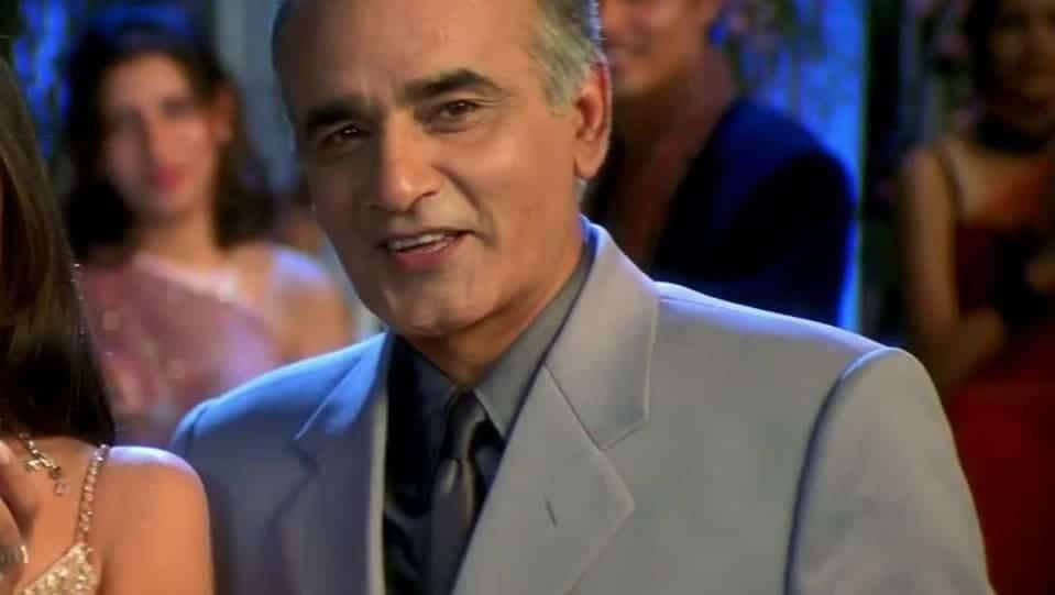 Amar Talwar Indian Actor
