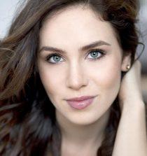 Amber Goldfarb Actress