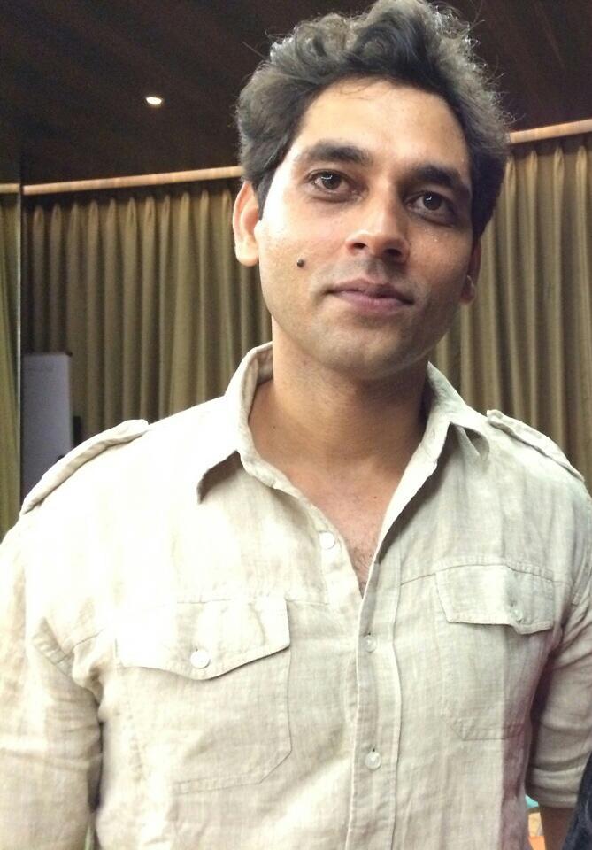Amit Jairath Indian Actor