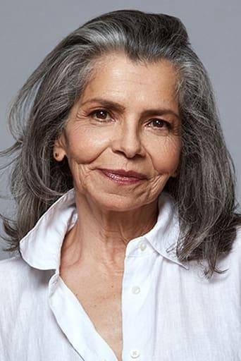 Ana Silvia Garza Mexican Actress
