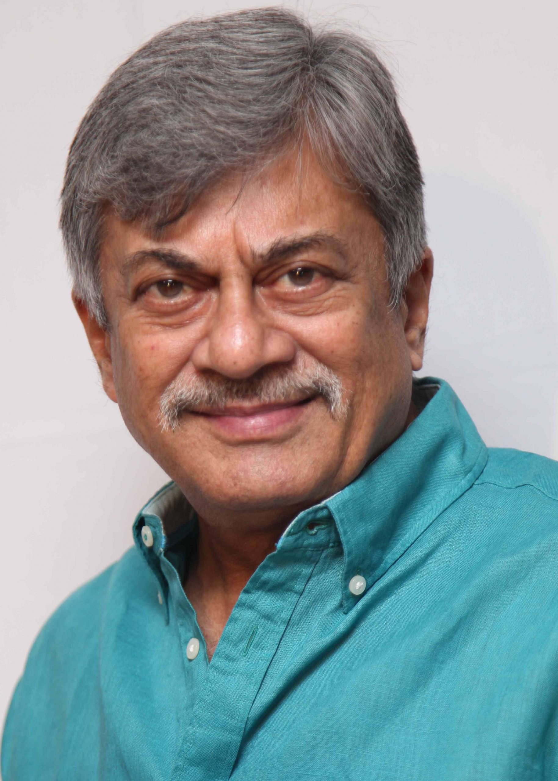 Anant Nag Indian Actor