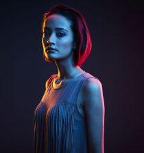 Andrea Tariang Actress