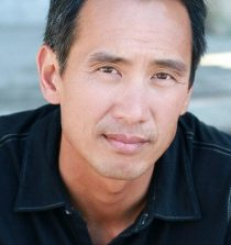 Andrew Tinpo Lee Actor