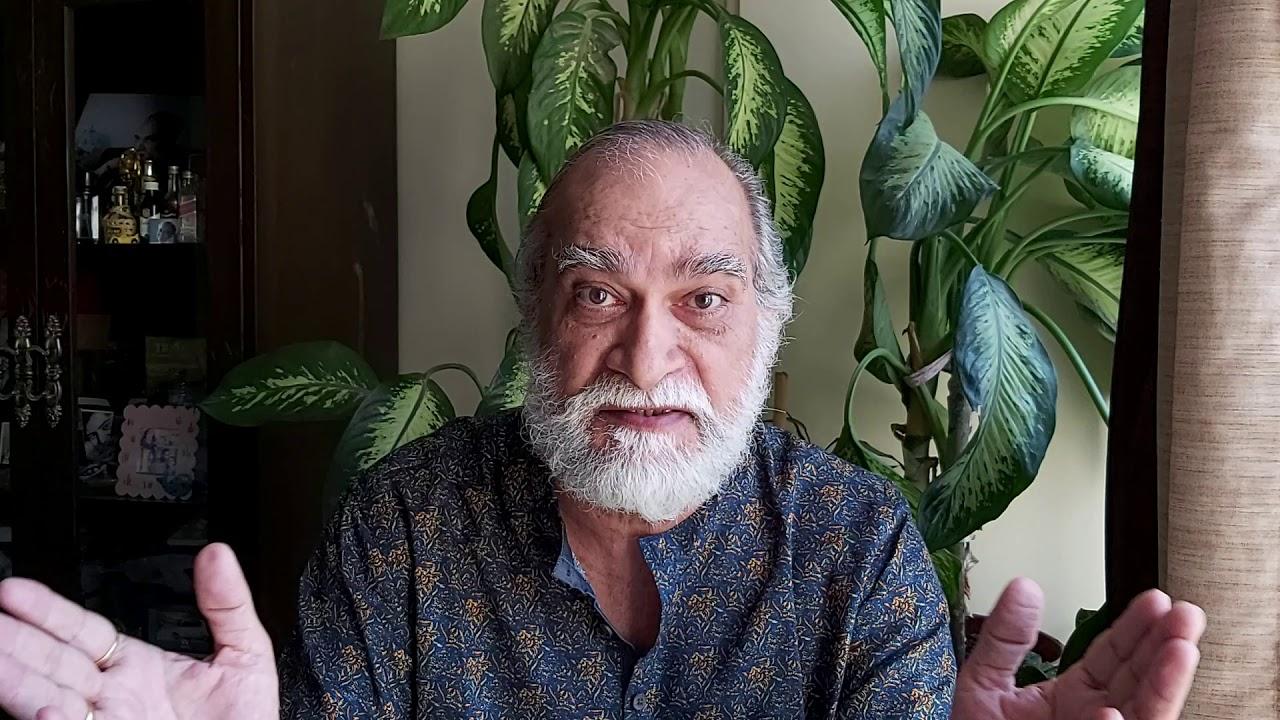 Anil Khopkar Indian Actor