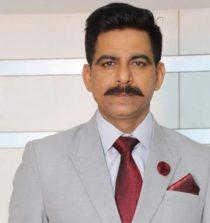 Anurag Arora Actor