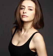 Ariadna Cabrol Actress