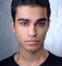 Armin Karima Actor