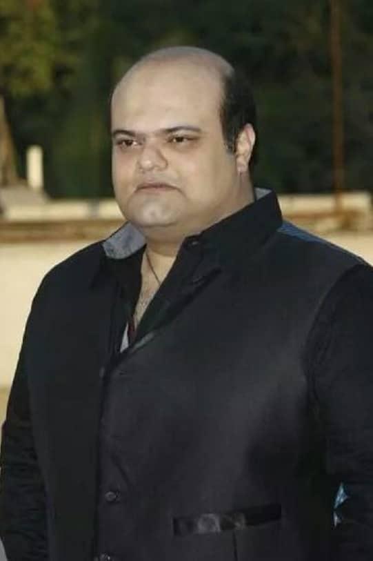 Bharat Bhatia Indian Actor