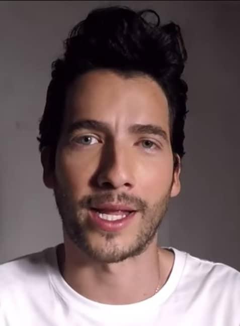 Carlos Torres Colombian Actor