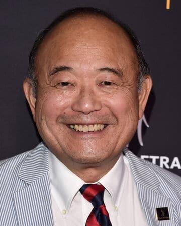 Clyde Kusatsu American Actor