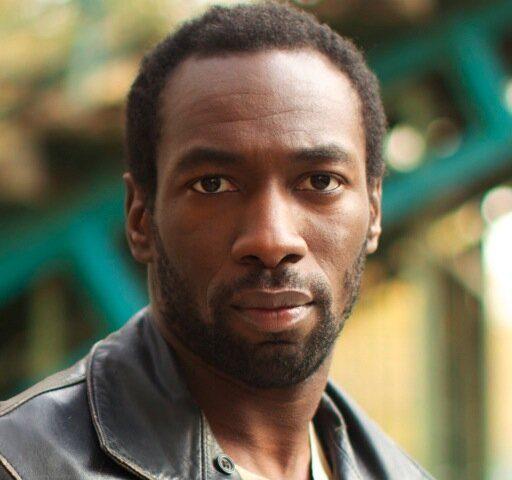 Cyril Guei-Actor