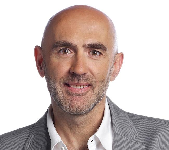 Daniel Cubillo Spanish Actor