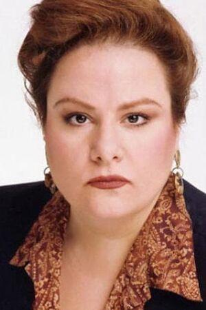 Donna Pieroni American Actress