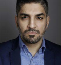 Emilio Aniba Actor